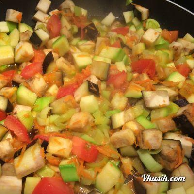 Как приготовить зеленую фасоль спаржевую фасоль